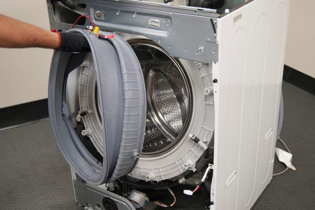 نمایندگی تعمیر لباسشویی ال جی درمشهد
