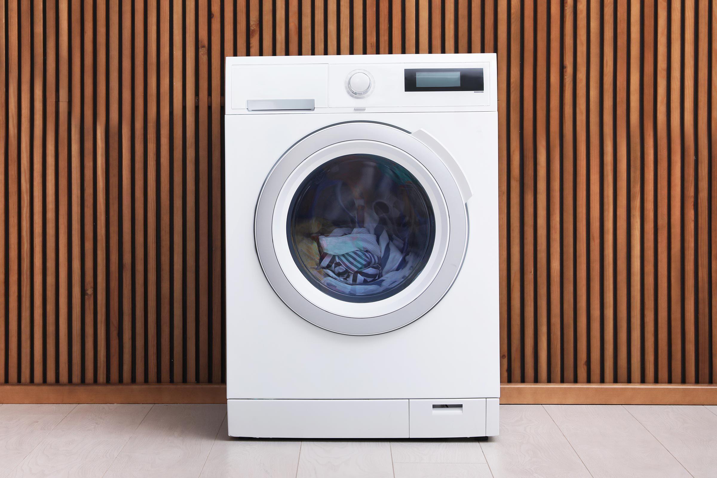 نگه داری ماشین لباسشویی